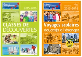 classes etranger 2015 2016