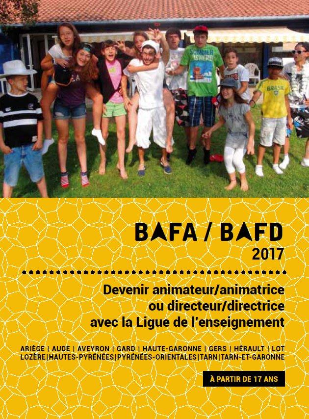 affiche_BAFA-BAFD-2017